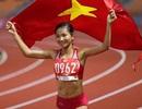 """Nguyễn Thị Oanh giành 3 HCV SEA Games: Chiến công của """"cô bé hạt tiêu"""""""