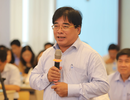 Phó giáo sư một trường đại học ở TPHCM có thu nhập 63 triệu đồng/tháng