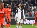 C.Ronaldo rực sáng giúp Juventus giành chiến thắng