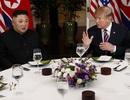 """Triều Tiên sẽ gửi """"quà Giáng sinh"""" nào cho Mỹ?"""