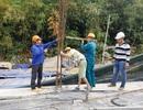 Tháo dỡ công trình xây dựng sai phép trong vùng di sản Tràng An