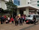 Vụ sản phụ tử vong tại Quảng Bình: Chuyển cháu bé ra Bệnh viện Nhi Trung ương