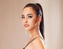 Á khôi Sinh viên Việt Nam được chọn làm đại diện thi Hoa hậu Sắc đẹp Quốc tế