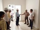 Phó Chủ tịch Khánh Hòa thị sát dự án Hoàng Quân Nha Trang sau nhiều lần cư dân đòi nhà