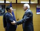 Biến sức mạnh của châu Á và châu Âu trở thành một quan hệ đối tác thực thụ