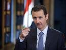 """Syria muốn tham gia """"Vành đai, con đường"""" của Trung Quốc"""