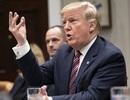 """Ông Trump cảnh báo theo dõi """"chặt chẽ"""" Triều Tiên"""