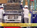 Khủng hoảng việc làm ở ngành công nghiệp ô tô tại Đức