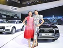 Trục trặc hệ thống điều khiển, Audi Q3 bị triệu hồi tại Việt Nam