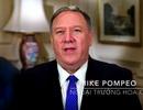 Ngoại trưởng Mỹ: 25 năm quan hệ Việt - Mỹ là dấu mốc lịch sử