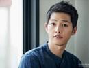 Song Joong Ki rời công ty quản lý sau 7 năm gắn bó