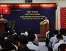 """Bí thư Nhân băn khoăn về độ """"chênh"""" trong cơ chế ngân sách của TPHCM và Hà Nội"""