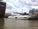 Có nhà lầu, xe hơi, giới nhà giàu vẫn muốn sắm thêm du thuyền