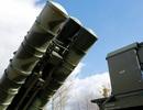 """Mỹ """"bắt bài"""" hệ thống S-400 của Nga ở Syria"""