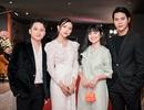 Phan Mạnh Quỳnh đưa vợ hotgirl đến ra mắt phim của Victor Vũ