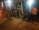 Sạt lở đất khi xây cầu dân sinh, 2 anh em ruột tử vong