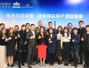 Đất Xanh Miền Bắc tham gia Triển lãm bất động sản cao cấp châu Á tại Thượng Hải