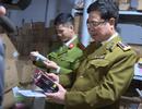 Phát hiện hàng chục tấn thiết bị y tế và đồ dùng em bé nghi nhập lậu