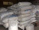 Quảng Ngãi: Lợi dụng xe khách vận chuyển 10 tấn đường nhập lậu