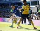 Everton 0-0 Arsenal: Màn chia điểm nhạt nhòa