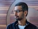 Nhậm chức mới, CEO Google được tăng mạnh lương, thưởng