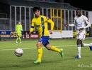 Báo chí Thái Lan rầm rộ đưa tin Công Phượng trở lại V-League