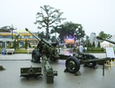 """Chiêm ngưỡng dàn pháo """"khủng"""" của Quân đội Nhân dân Việt Nam"""