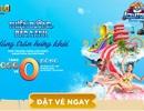 Công viên nước hiện đại nhất Việt Nam tặng 1.000 vé dịp khai trương
