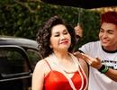 """Nghệ sĩ Xuân Hương """"liều lĩnh"""" vào vai Phó Đoan cùng """"Xuân tóc đỏ"""" Jun Phạm"""