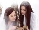 H'Hen Niê bất ngờ diễn xuất cùng con gái ca sĩ Phương Thanh