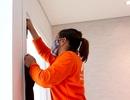 """Dịch vụ dọn nhà cuối năm: Càng sát Tết giá càng """"chát"""""""