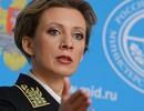 """Nga chỉ trích lệnh trừng phạt của Mỹ: """"Họ sẽ sớm cấm chúng tôi thở"""""""