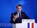 Nguyên thủ quốc gia Pháp tuyên bố xóa bỏ trợ cấp hưu của Tổng thống