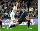 Hòa Bilbao, Real Madrid hụt hơi trong cuộc đua với Barcelona