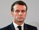 """Xoa dịu """"bão"""" biểu tình, Tổng thống Pháp tuyên bố không nhận lương hưu"""