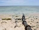 AAG chưa sửa xong, lại đến tuyến cáp biển IA lại gặp sự cố