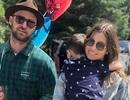 Justin Timberlake nỗ lực lấy lại tình yêu của vợ sau scandal nắm tay đồng nghiệp
