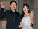 Truyền thông Hàn - Trung tranh cãi về chuyện Song Hye Kyo và Song Joong Ki tái hợp