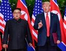 """""""Quà Giáng sinh"""" gửi Mỹ và toan tính của Triều Tiên"""