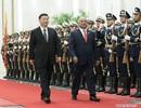 Trung Quốc dùng tiền lôi kéo đối tác truyền thống của Mỹ ở Thái Bình Dương
