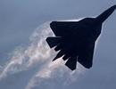 """Hé lộ nguyên nhân """"bóng ma bầu trời"""" Su-57 lần đầu gặp nạn"""