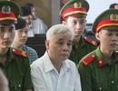Tham ô tài sản, nguyên Chánh án TAND Phú Yên cùng 3 thuộc cấp hầu tòa