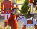 Người Đà Nẵng rộn ràng đi chơi Noel