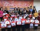 """Chương trình """"Tết ấm cho em"""" tặng quà gần 70 triệu đồng cho học sinh vùng biên"""