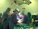 Hai ca ghép tạng đặc biệt lần đầu tiên được thực hiện tại Việt Nam