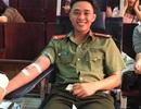 Quảng Bình: Tiếp nhận trên 12 ngàn đơn vị máu trong năm 2019