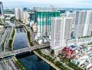 Bất thường thị trường địa ốc: Giá cả tăng vọt, vượt quá xa tốc độ thu nhập