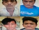 Triệt phá đường dây ma túy từ Campuchia về Việt Nam