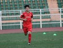 Đình Trọng hồi phục chấn thương, HLV Park Hang Seo yên tâm với hàng thủ