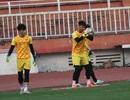 Những thủ môn nào có thể thay thế Đặng Văn Lâm ở AFF Cup?